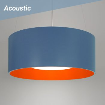 L2 Acoustic 34 Drum Pendant