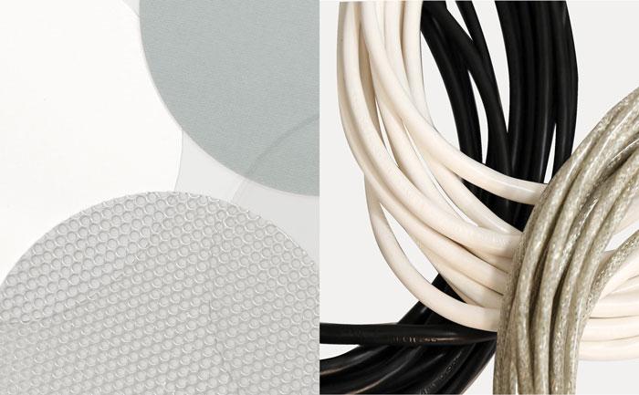 Lenses/Cords