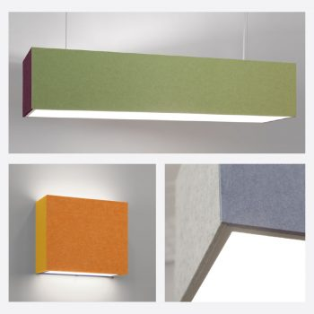 Linear Acoustic Collection