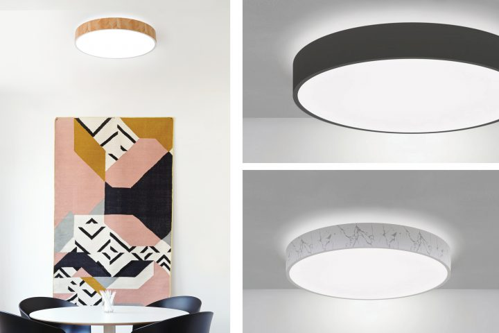 Lumetta Inc. is Pleased to Introduce Task Lighting to Its Product Portfolio