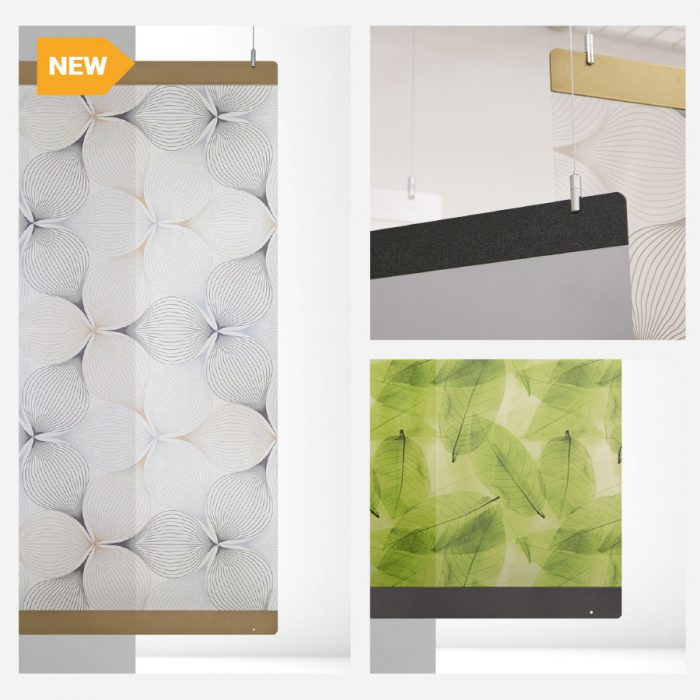 Antimicrobial Dividers Collection