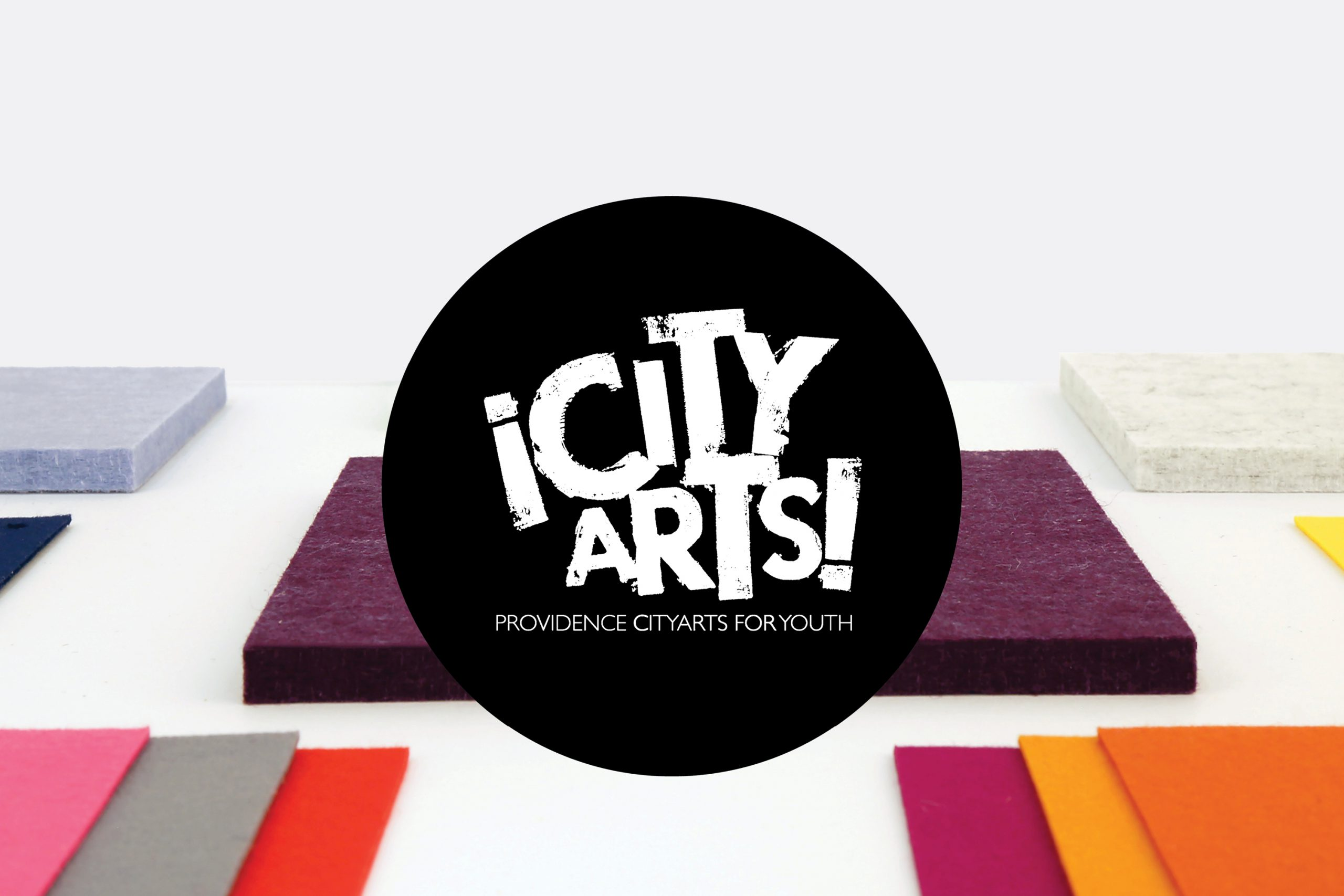 Lumetta announces a new community service partnership with Providence ¡CityArts!